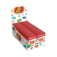 Jelly Belly 10 Flavours Box