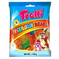 Trolli Gummi Bears Bag