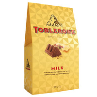 Mondelez Toblerone Milk Bar