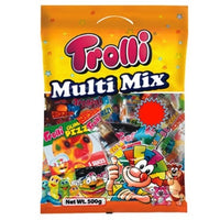 Trolli Multi Mix Family Sharepack