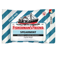 Fisherman's Friend Spearmint S/F