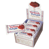 RTD Confectionery Authentic Turkish Delight Milk Chocolate