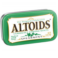 Callard & Bowser Altoids Spearmint