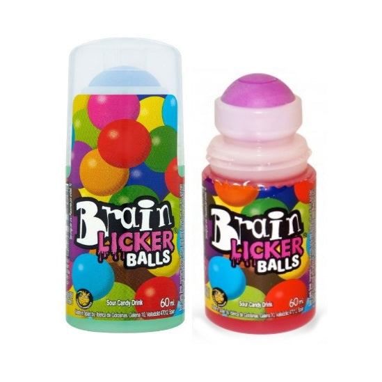 Universal Candy Brain Licker Balls