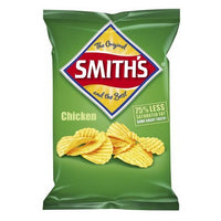 Smiths Chicken Chips