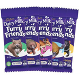 Cadbury Furry Friends