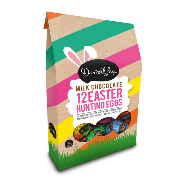 Darrell Lea Easter Hunting Eggs Bag