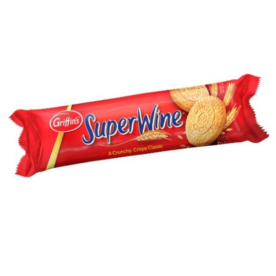 Griffins Super Wine Biscuits