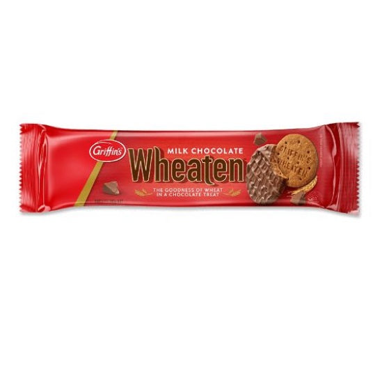Griffins Chocolate Wheaten Biscuits