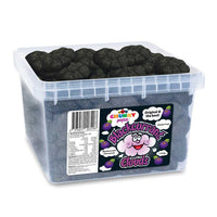 Chunky Blackcurrant Clouds