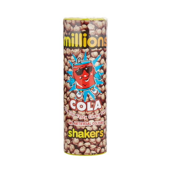 Millions Confectionery Millions Shakers Cola