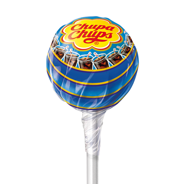 Chupa Chup Lollipop Cola
