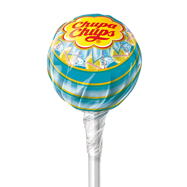 Chupa Chup Lollipop Lemonade
