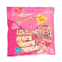 Sweetworld Love Notes