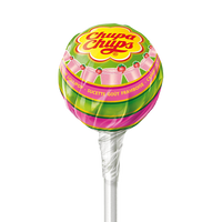 Chupa Chup Lollipop Strawberry Matcha Smoothie - Limited Tok-Yo! Edition