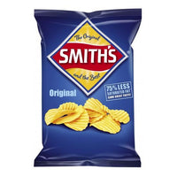 Smiths Assorted Chips Box