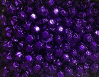 Pauls Chocolates Purple Milk Chocolate Stars
