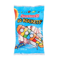 Sweetworld 40 Rockets