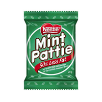 Nestle Mint Pattie