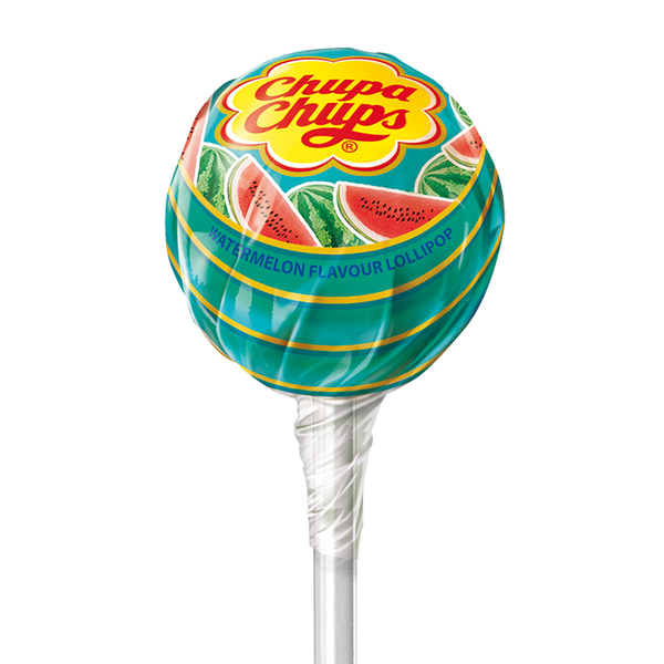 Chupa Chup Lollipop Watermelon
