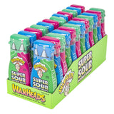 Universal Candy Pty Ltd Warheads Super Sour Double Drops