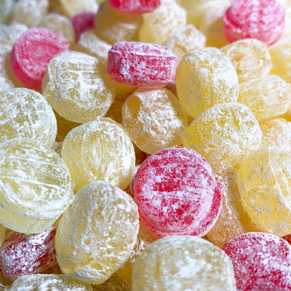 ABF Acid Drops Boiled Lollies