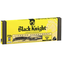 Nestle Black Knight Licorice Assortment