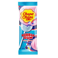 Chupa Chup Bubble Gum Filled Lollipop