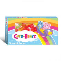 Taste of Nature Care Bears Gummi Movie Box