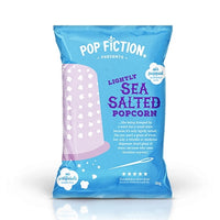 Pop Fiction Sea Salted Popcorn