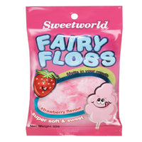 Sweetworld Fairy Floss