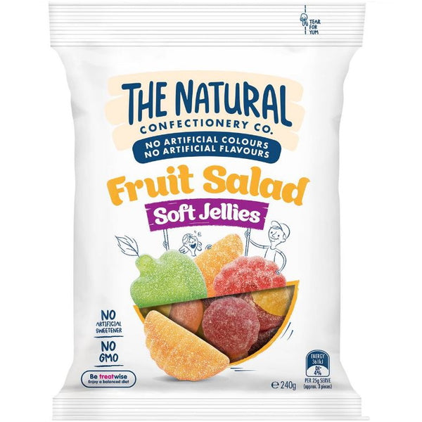 The Natural Confectionery Co. Fruit Salad