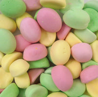 Rainbow Confectionery Assorted Fruit Puffs Gluten Free