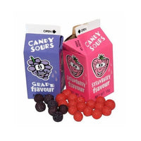 Universal Candy Candy Sours Strawberry & Grape