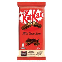 Nestle KitKat Milk Choc Block