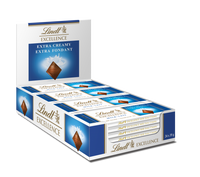 Lindt Excellence Milk Extra Creamy