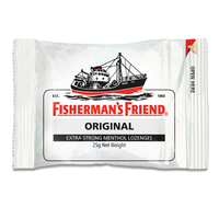 Fisherman's Friend Extra Strong Original