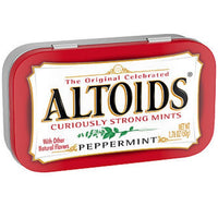 Callard & Bowser Altoids Peppermint
