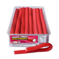 AIT TNT Turbo Tubes Strawberry Oiled