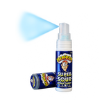 Universal Candy Pty Ltd Warheads Super Sour Spray Candy