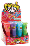 Myriad Marketing Flip n Dip Push Pop