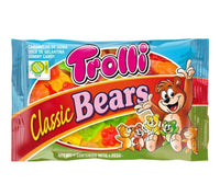 Trolli Classic Bears Packet