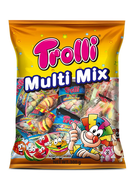 Trolli Multi Mix Bag