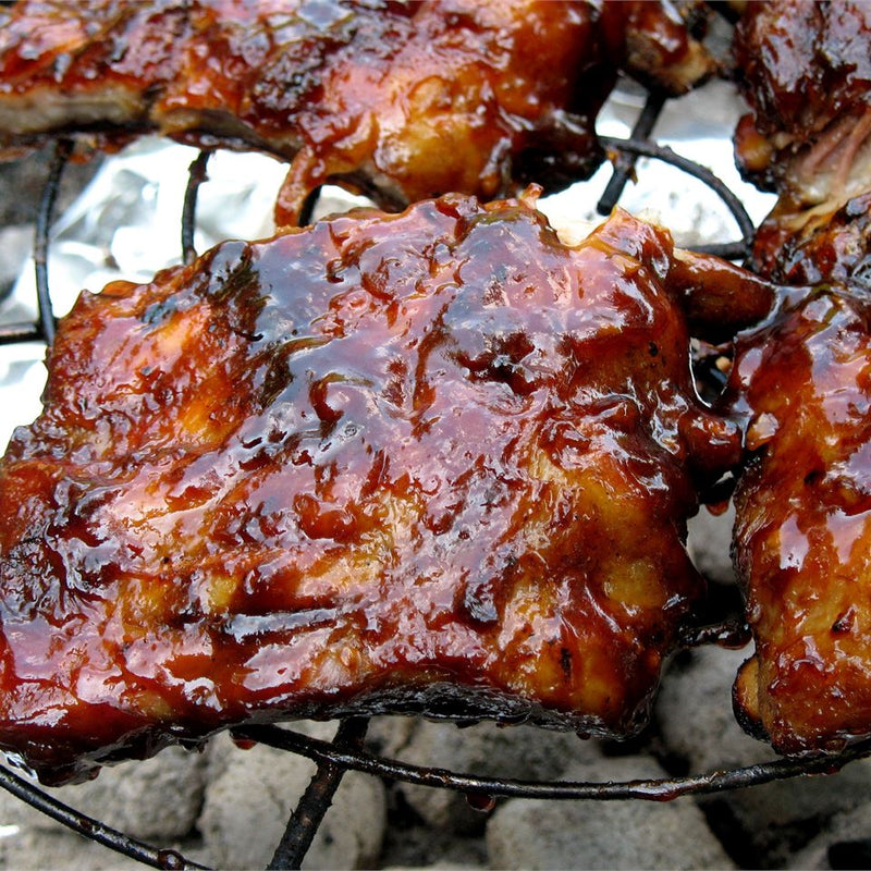 5 Easy Barbeque Marinades