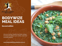 Bodywize Meal Ideas - SECOND EDITION