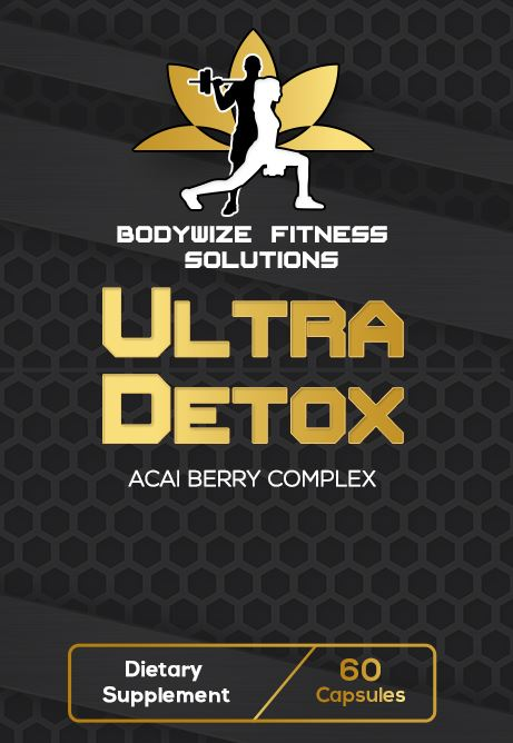 Ultra Detox (with Acai berry complex)