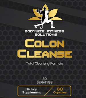 Colon Cleanse (Total Cleansing Formula)