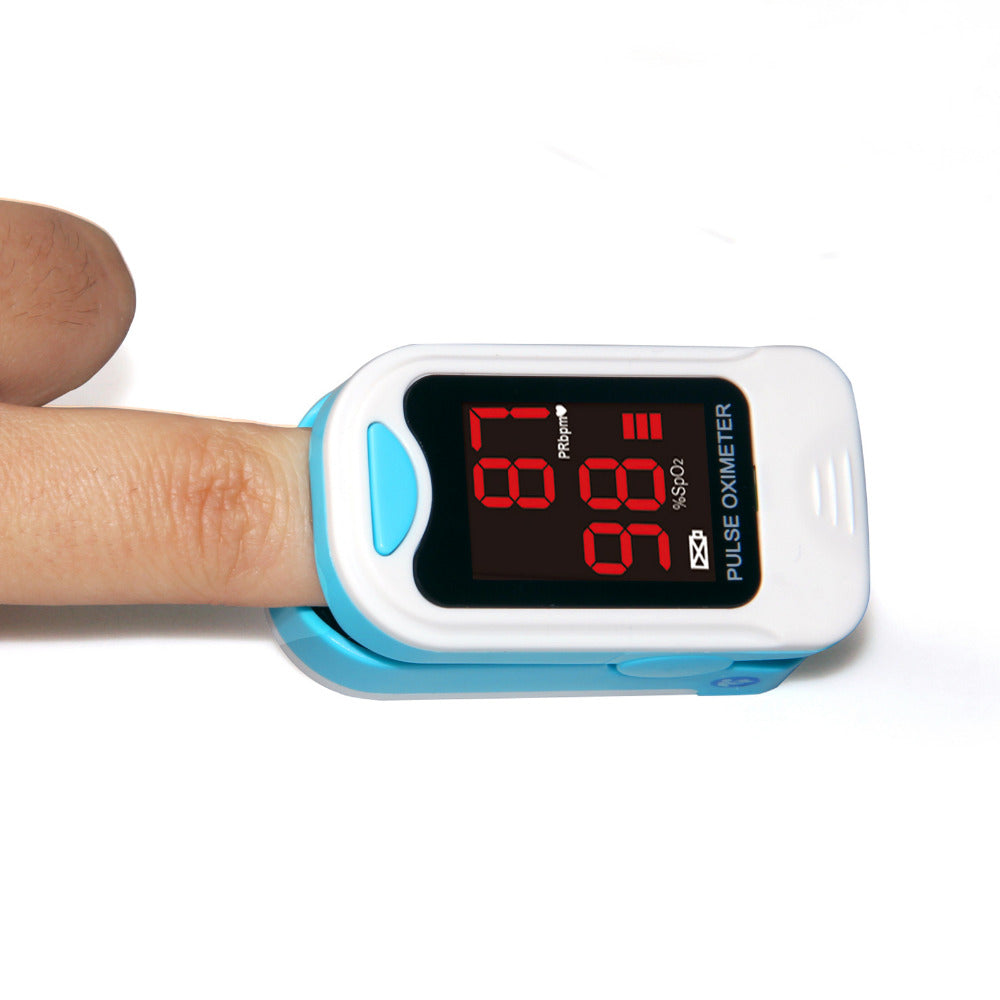 LMC Blood Saturation Oximeter