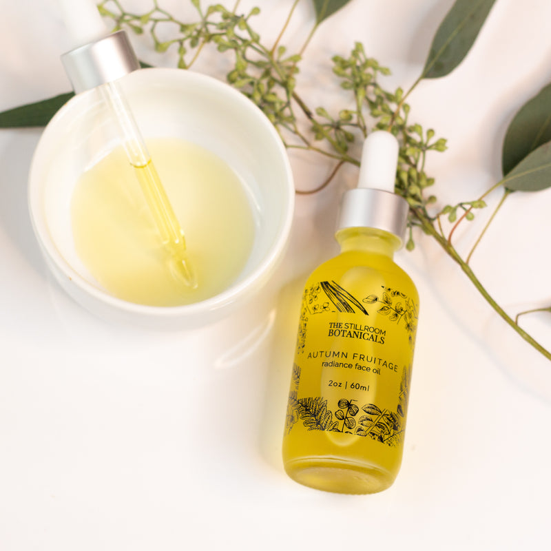 Autumn Fruitage Radiance Face Oil