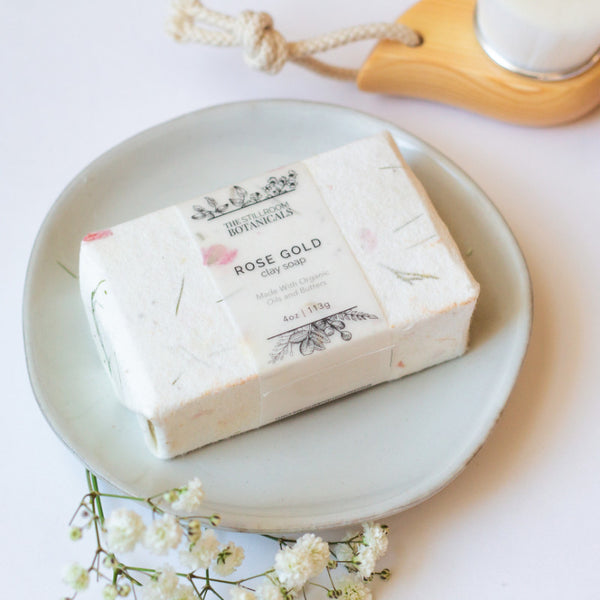 seedpaperrosegoldclaysoap72